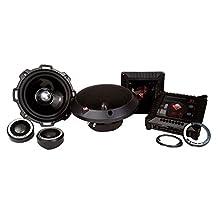 Rockford Fosgate T252-S T2 Power 5.25-Inch Component Speaker System