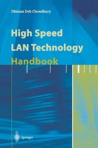 Download High Speed LAN Technology Handbook Pdf