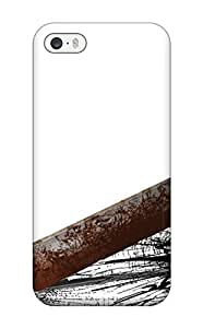 High-quality Durability Case For Iphone 5/5s(silent Hill) Sending Screen Protector in Free