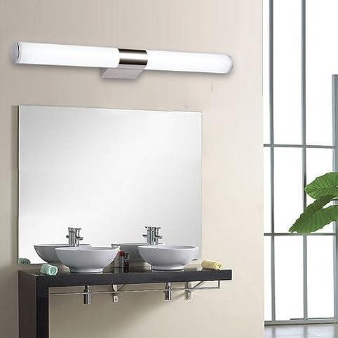 Vingo® 24W Lampe Miroir Acrylique Led Éclairage Salle De Bains