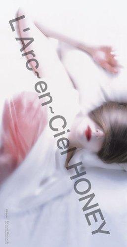 Image result for L'Arc~en~Ciel - HONEY