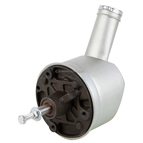 66 mustang power steering pump - 9
