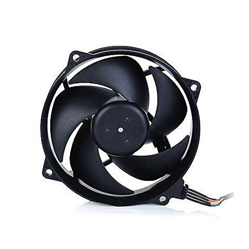 Generic Replacement Internal Cooling Fan Heat Sink Cooler for XBOX 360 - Intercooler 360 Xbox New