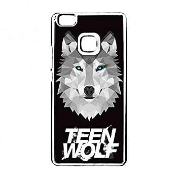 huawei coque teen wolf