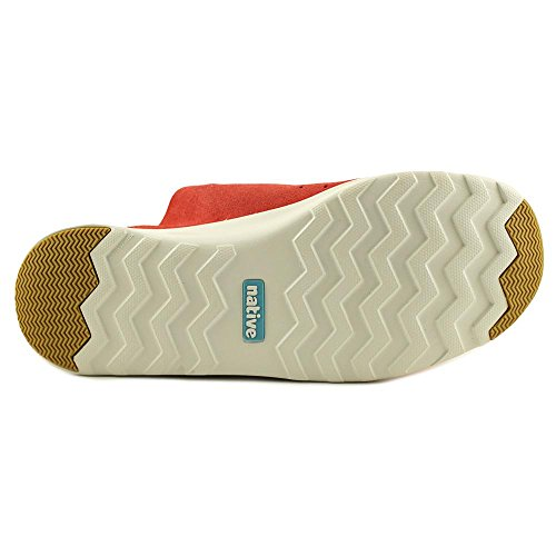 Nat Apollo Shell Black Jiffy Rubber Torch Rubber Native Natural Shell Red Moc White White Yawdv