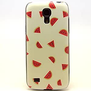 Watermelon Pattern Hard Plastic Cases for Galaxy Samsung S4 mini I9190