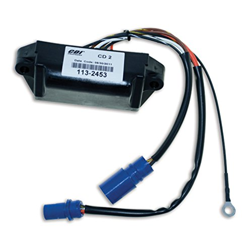 (CDI Electronics 113-2453 Johnson/Evinrude Power Pack-2 Cyl (1977-1984))
