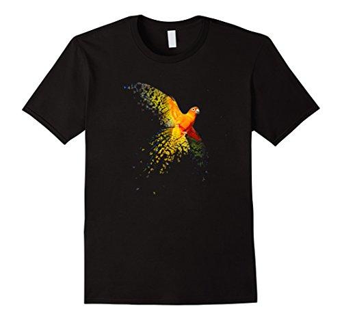 Beautiful Design Black T-Shirt - 2
