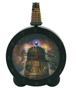 Doctor Who - Dalek LED 3 Phrase Topper Alarm Clock
