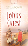 John's Quest (Truly Yours Digital Editions)