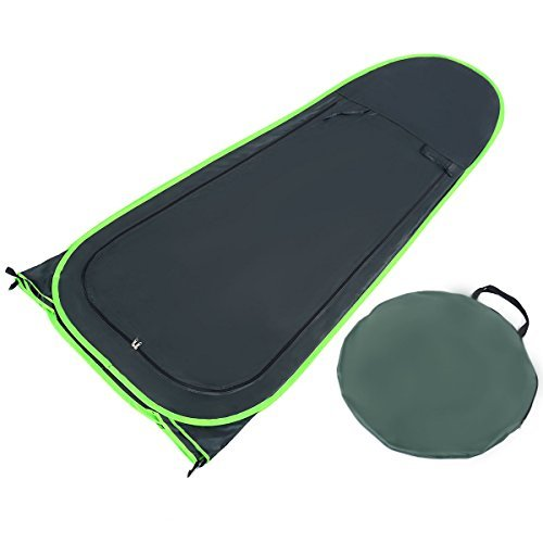 Portable Pop-up Camping Fishing Bathing Shower Toilet Changing Tent Room beach privacy utility