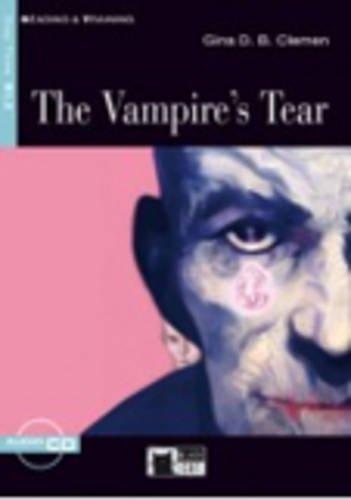 Vampire's Tear+cd (Reading & Training)