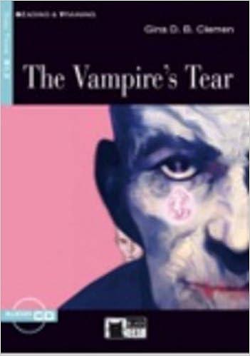 Read Vampire's Tear+cd (Reading & Training) PDF, azw (Kindle), ePub