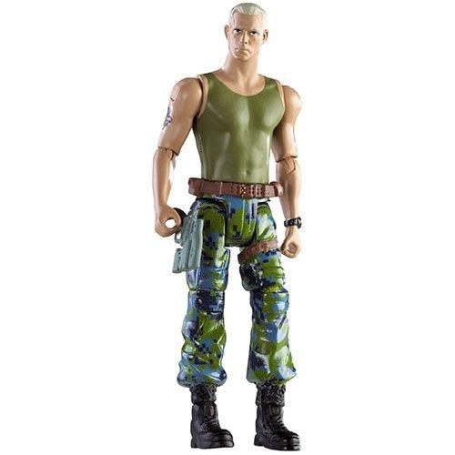 Price comparison product image Avatar 4 inch Evil Colonel Miles Quaritch w iTag