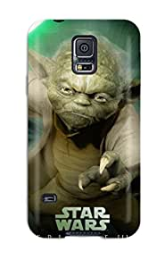 YY-ONE For Galaxy S5, Star Wars Pattern