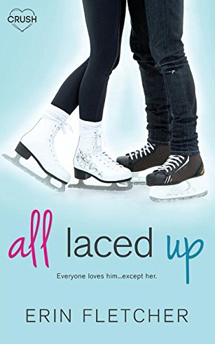 book cover of All Laced Up