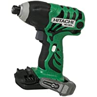 Bare Tool Hitachi 18 Volt Cordless Battery Review