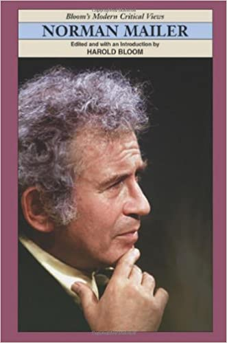 Download Norman Mailer Blooms Modern Critical Views By Pamela Loos Harold Bloom PDF