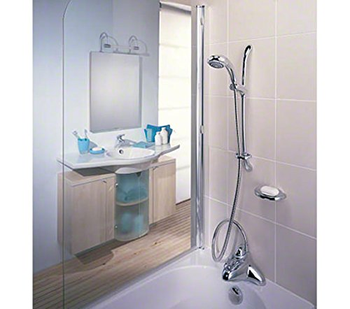 Mira Excel EV Bath Shower Mixer Set