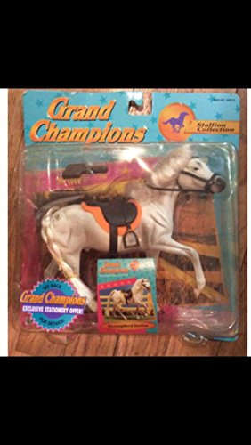 grand champions stallion collection thoroughbred vintage