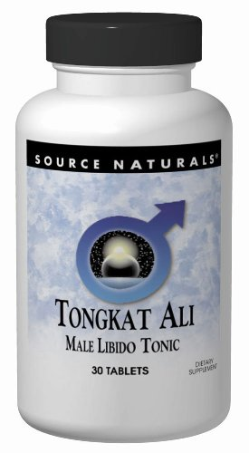 Source Naturals Tongkat Ali Tablets product image