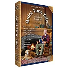 Grandpa Read's Quiet Time Tales, Collection 1, Volume 10