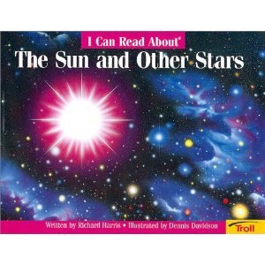 I Can Read About the Sun and Other Stars