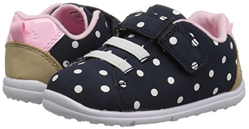 Pictures of Carter's Every Step Brady Baby Boy' Navy 4.5 M US Toddler 4