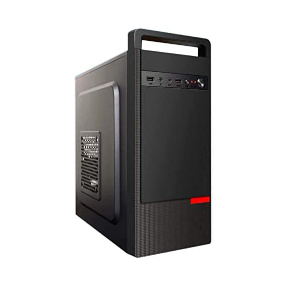 SYNTRONIC Desktop PC Computer CORE i7 2600 3.4ghz Processor / 8GB RAM /1TB HDD with 2GB Graphics with WiFi