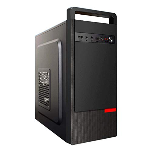 SYNTRONIC Desktop PC Computer  CORE i5 6400T / 8 GB DDR4 Ram / 1 TB/USB 3.0 / WiFi