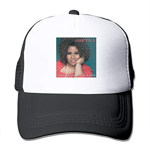 Jason A Ramirez Aretha Franklin A Woman Falling Out of Love Unisex Breathable Sun Hat,Fashion Baseball Cap,dad Hat,Adjustable,Truck Hat