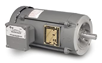 Baldor electric vm7006a 56c frame xpfc explosion proof c for 3 hp electric motor 1725 rpm single phase