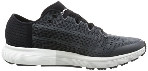 UNDER ARMOUR - UNDER ARMOUR SCARPA DA RUNNING SPEEDFORM VELOCITI UOMO - NERO