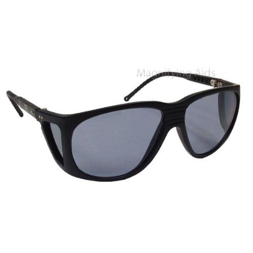 NoIR Spectra Shield Sunglasses - 32% Medium Gray, Filter #21 - Size: ()