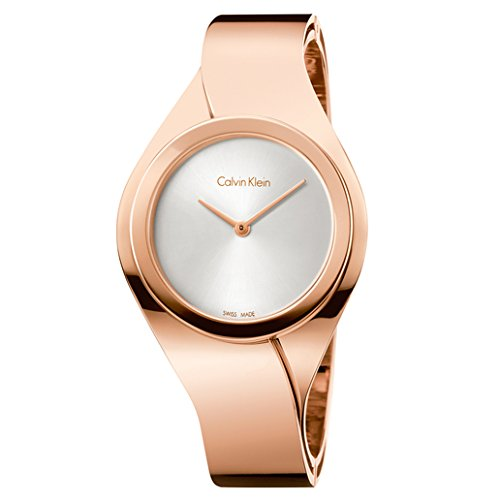Calvin Klein Senses Women's Quartz Watch K5N2M626 by Calvin Klein