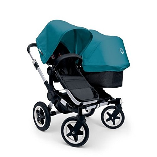 Bugaboo Donkey Duo Stroller Bundle Review