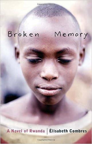 !!ONLINE!! Broken Memory: A Novel Of Rwanda. emisoras cotizada hours these Canada