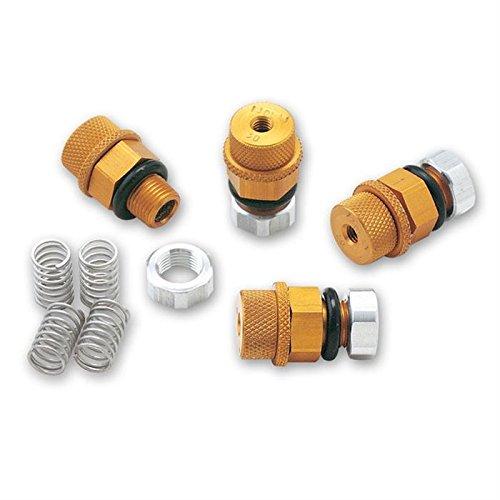 Longacre 50000 TIRELIEF Tire Pressure Relief Valve 52-50000