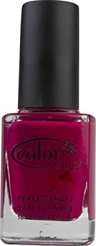 Price comparison product image Color Club Nail Polish-Overboard 833 by Forsythe Cosmetics