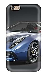 Iphone 6 Case Cover Ferrari F60 Case - Eco-friendly Packaging