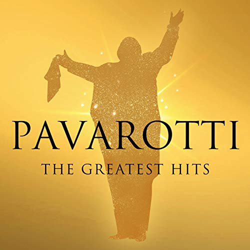 Pavarotti – The Greatest Hits [3 CD]