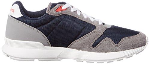 1610424 Le Coq Sneaker Sportif Blau X Mesh Omega Herren ZHvPHTqn