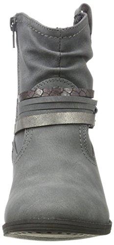 Graphite KLAIN JANE 534 Stiefel Grau Cowboy Damen 253 t0rPdRqrw
