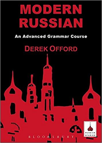 Russian Grammar Book Pdf