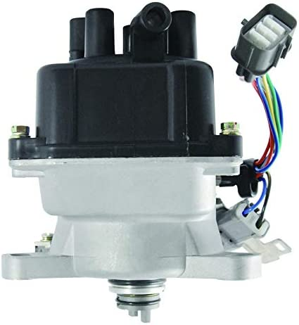 1 Pack Premier Gear PG-DST1636 Professional Grade New Complete Ignition Distributor Assembly