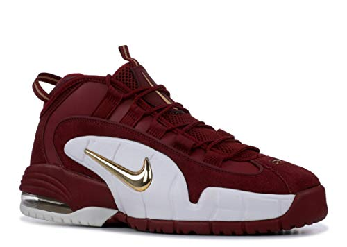 Nike Air Max Penny Men's House Party 685153-601 (10.5 D(M) US)