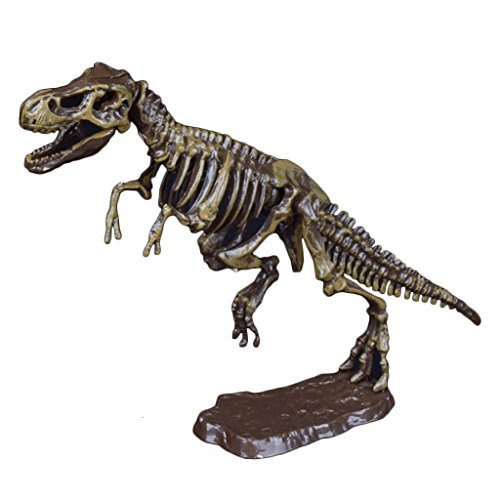 Bettal Excavation Archaeology Dinosaur Toys for Boys 3 Years Old, Tyrannosaurus Rex Figure Model Children Toy
