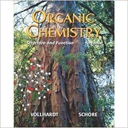 Organic chemistry by k peter c vollhardt neil e schore 5th organic chemistry by k peter c vollhardt neil e schore 5th jk amazon books fandeluxe Gallery