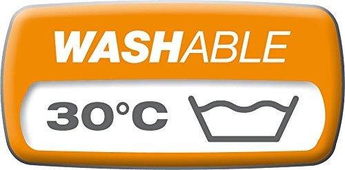 Medisana HU 665 Wärmeunterbett, Abschaltautomatik, Überhitzungsschutz, 3 Temperatursstufen, waschbar, Matratzenheizung für alle gängigen Matratzen geeignet, 150 x 80 cm 3