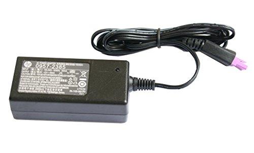- NEW Adapter For HP Deskjet 1010 1012 1510(not PSC 1510) 1512 1513 1514 1518 2515 2548 2540 2541 2542 2543 2544 2546 2546 2548 2549 HP Officejet 2620 Printer Power Supply Cord 0957-2403 0957-2385